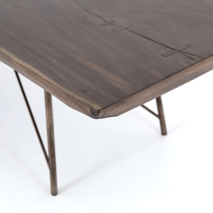 "Rocky 101"" Dining Table"