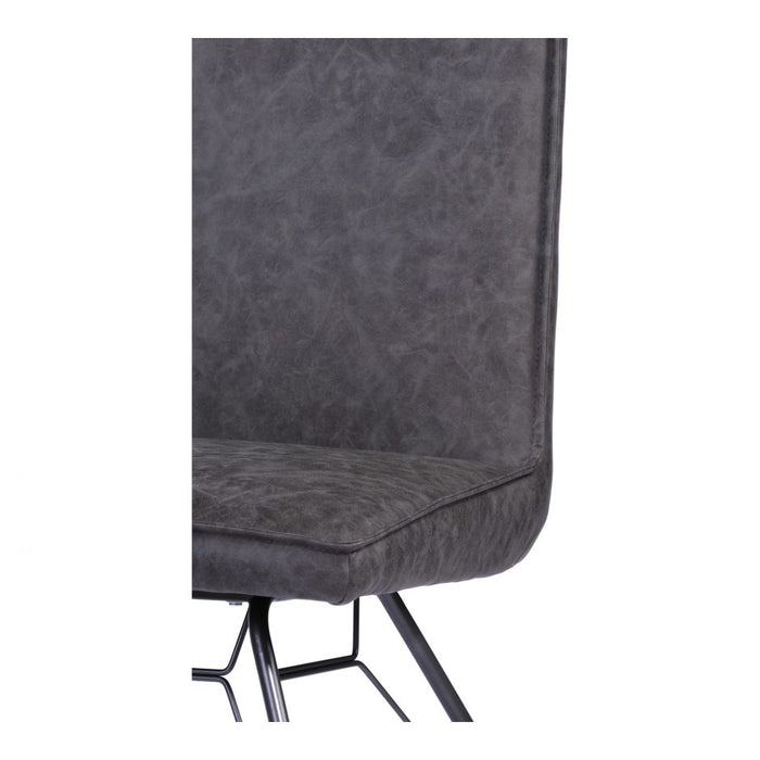 WILSON SIDE CHAIR- SET OF 2