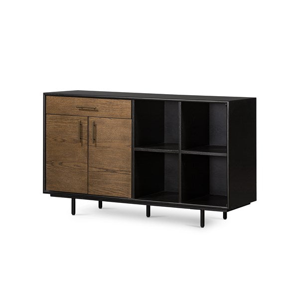 August Media Console
