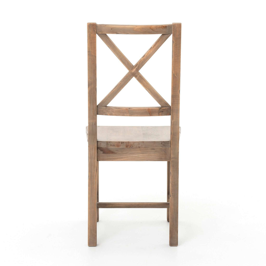 Tuscan Spring Dining Chair