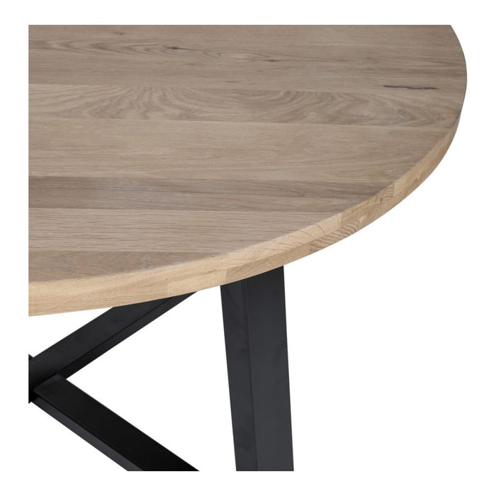 MILA ROUND DINING TABLE