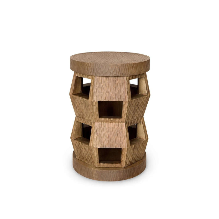 Zanzibar Stool/Side Table