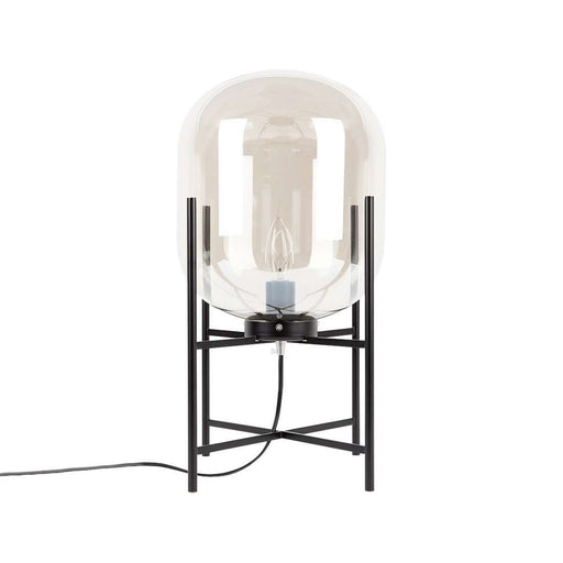 Oda Small Capsule Table Lamp