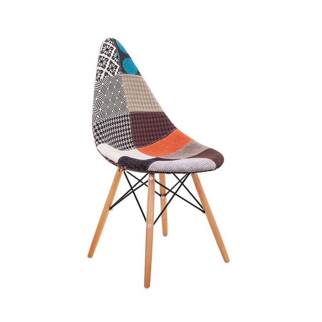Drop Chair Jacobsen Upholstered