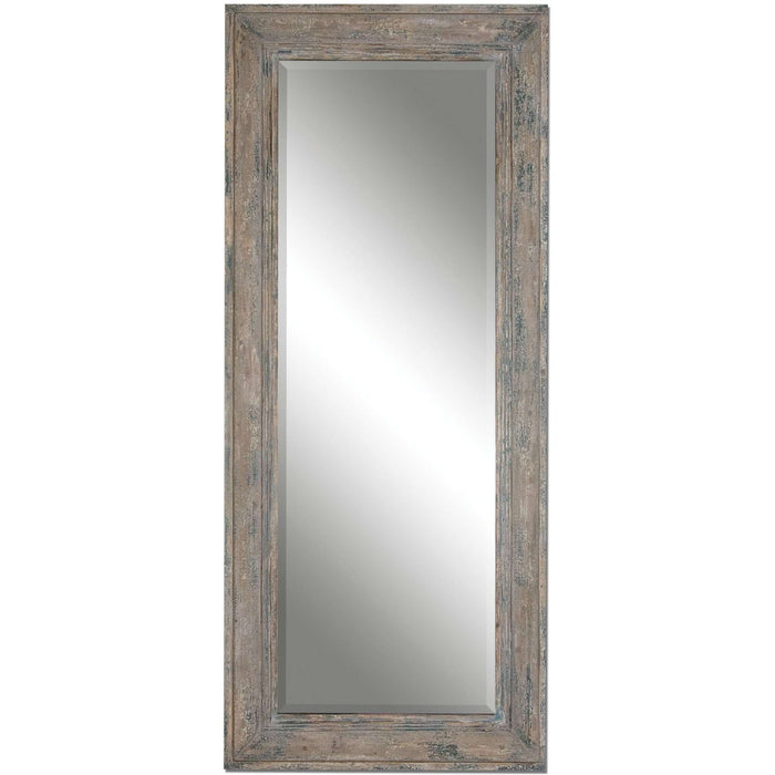 Uttermost Missoula Distressed Leaner Mirror