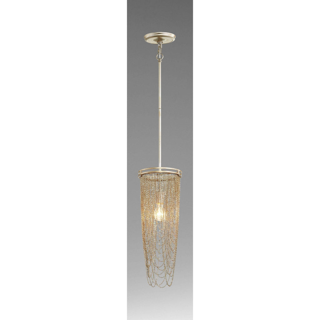 Ithica One Light Pendant