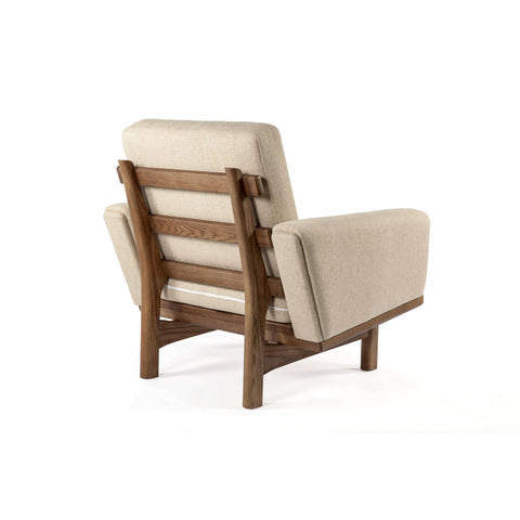 Geleen Contemporary Lounge Chair 3