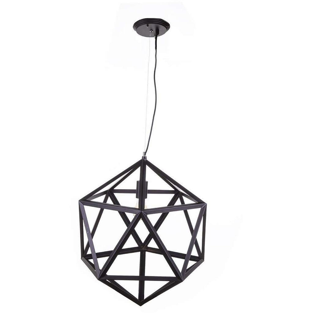 Modern Carrick Pendant Lamp - Large