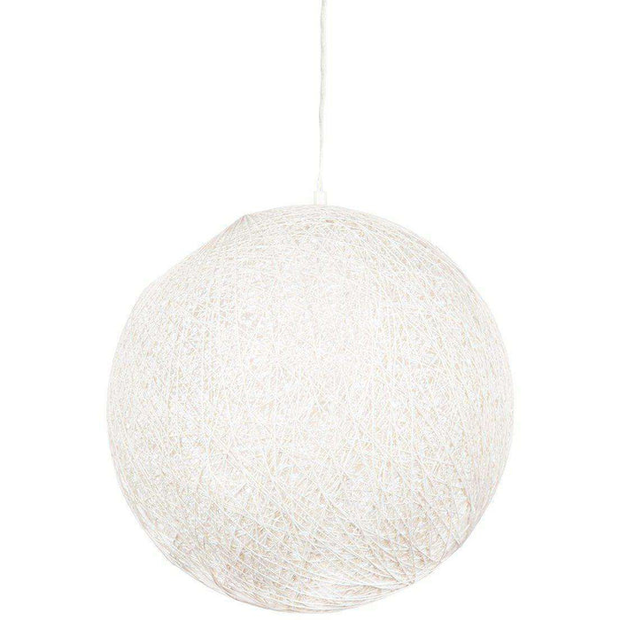 Modern Random String Suspension Lamp - Small