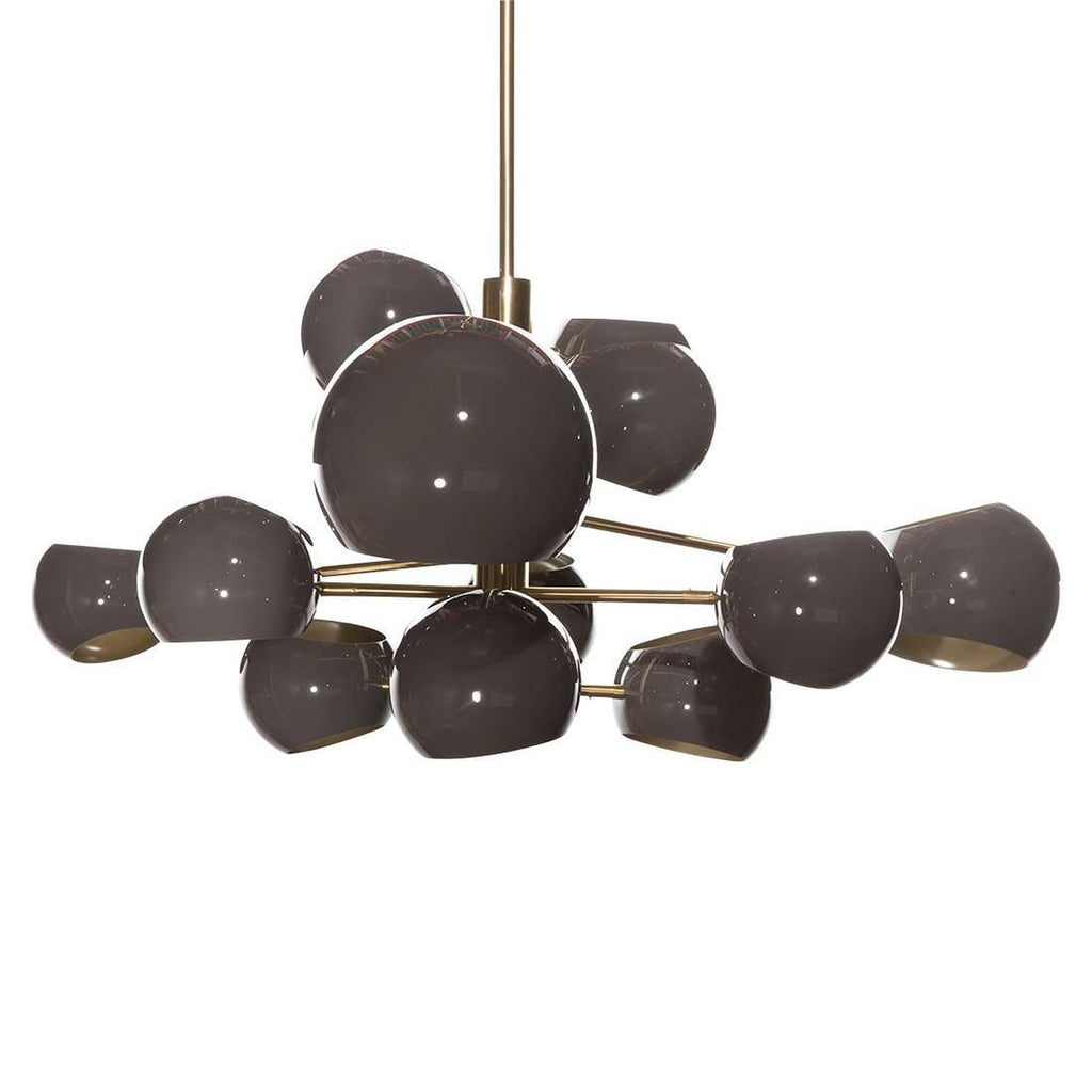 Kopra burst chandelier grey france son kopra burst chandelier grey aloadofball Image collections