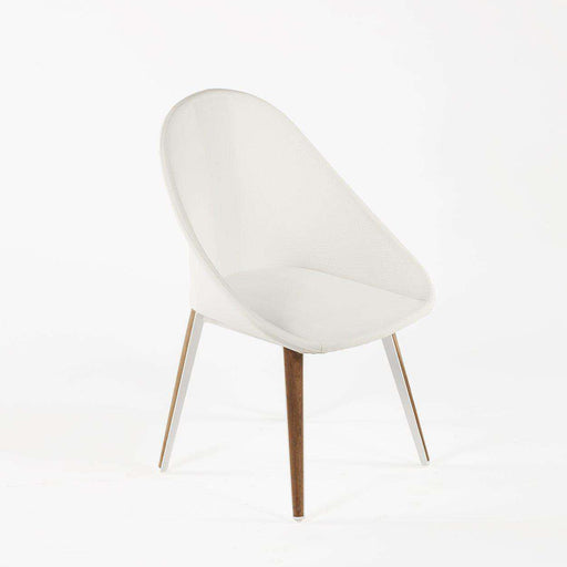 Modern Kayne Outdoor Side Chair