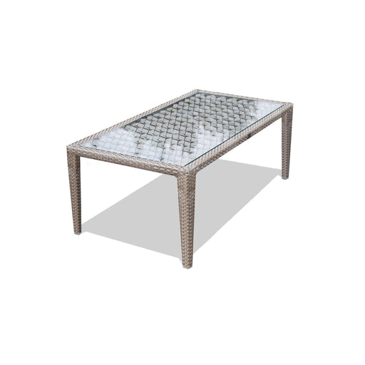 Heart Coffee Table by Skyline Design