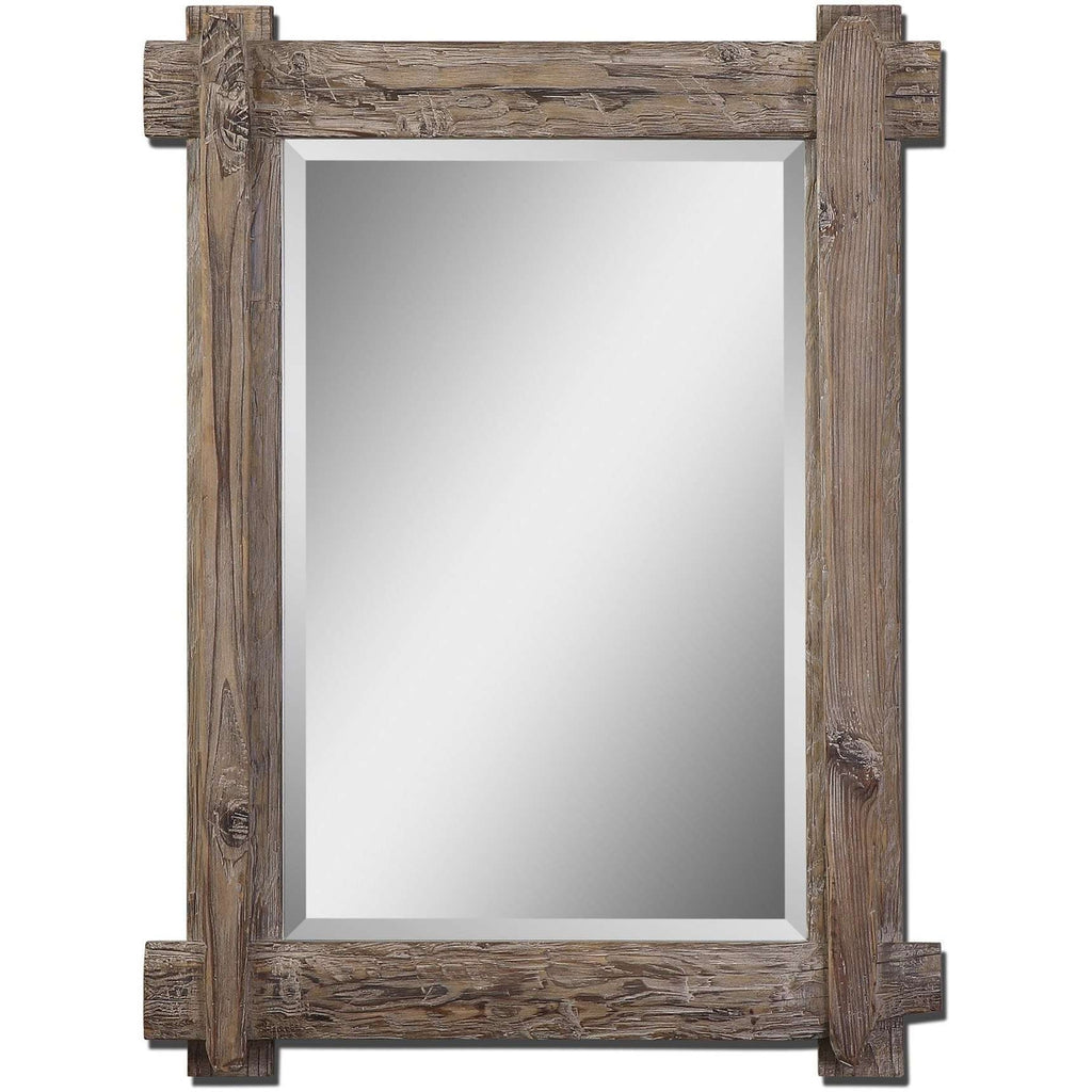 Uttermost Claudio Wood Mirror