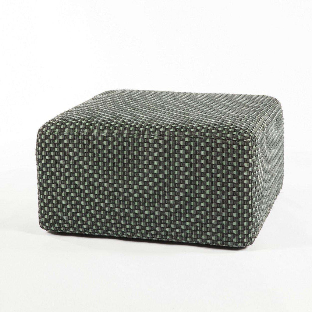 Modern Ernesha Coffee Table Ottoman