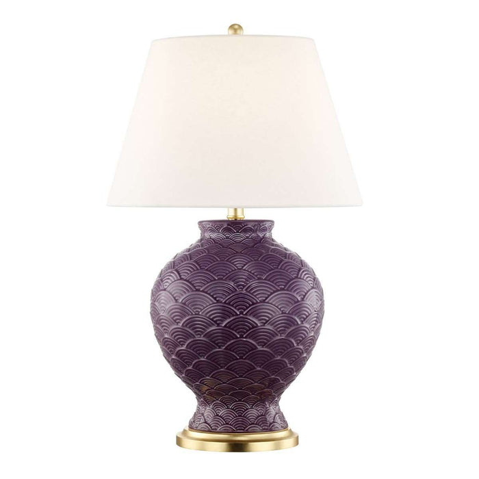 Demi Table Lamp