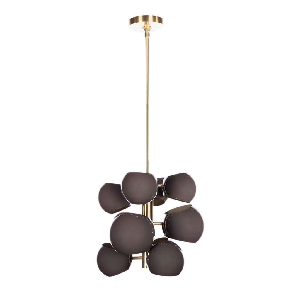 Kobra cluster chandelier staff pick limited edition grey free kobra cluster chandelier staff pick limited edition grey free shipping aloadofball Image collections
