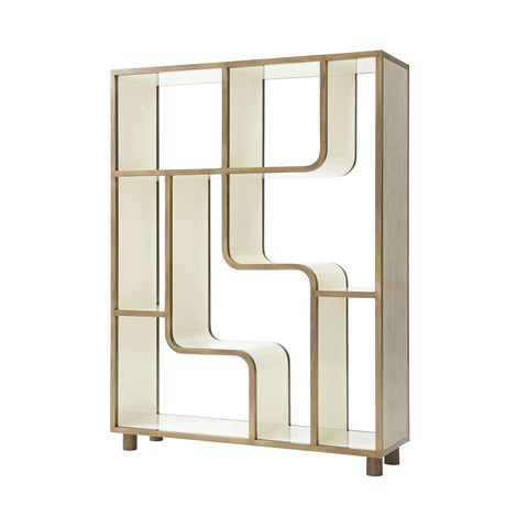 Shift  Etagere by Michael Berman