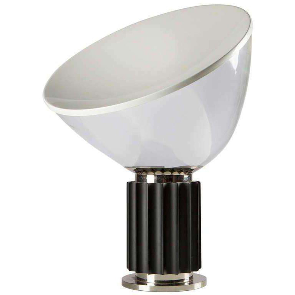 Mid century modern reproduction taccia table lamp inspired by taccia table lamp aloadofball Images