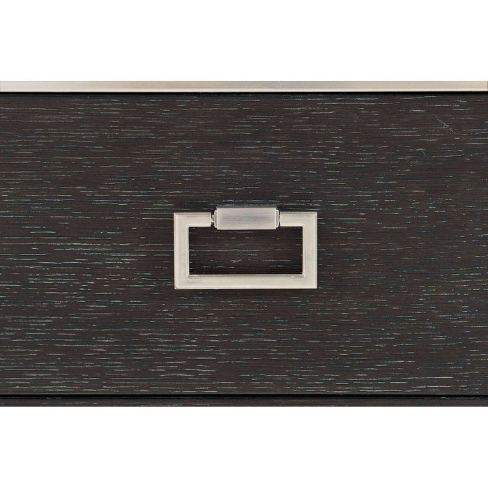 Decorage Nightstand - 2 Drawer