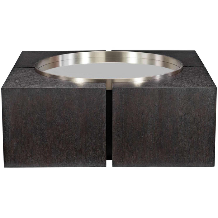 Decorage Square Cocktail Table