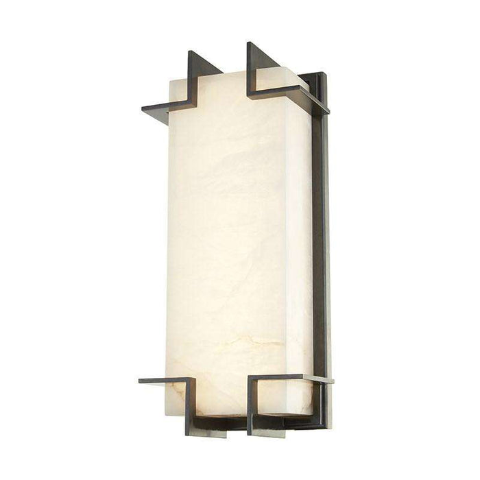 Delmar Led Wall Sconce Old Bronze