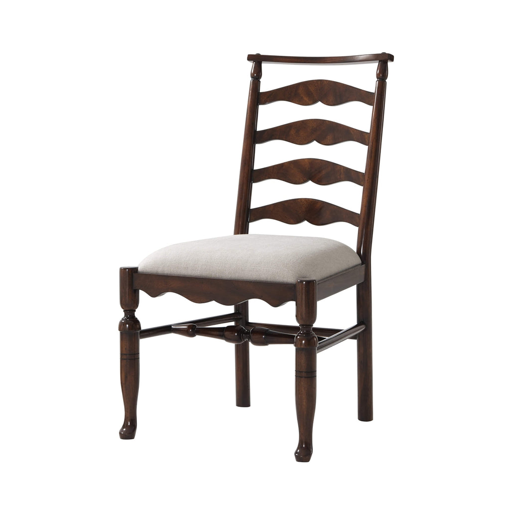 Carnforth Chair