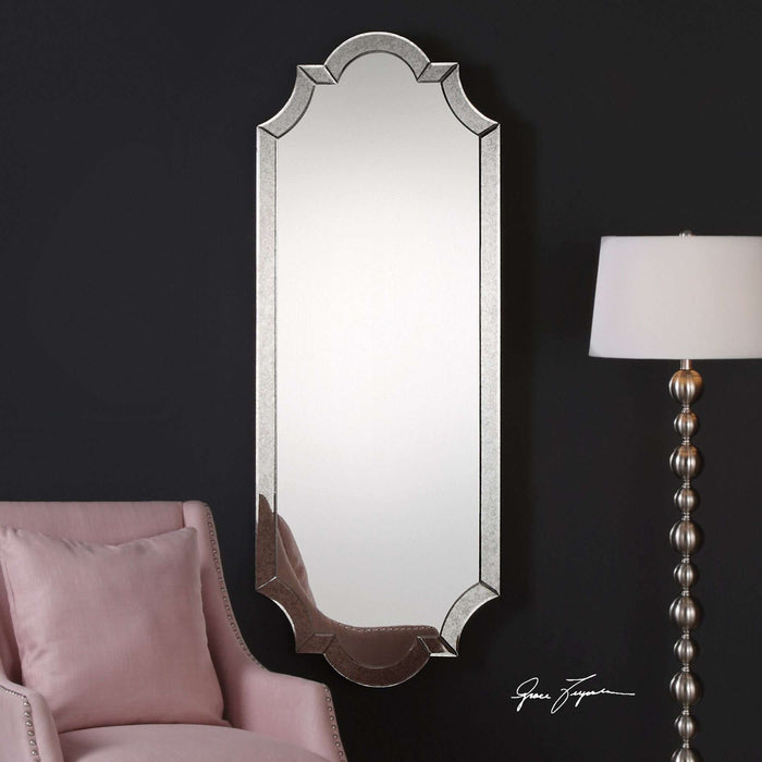 Naima Antique Mirror