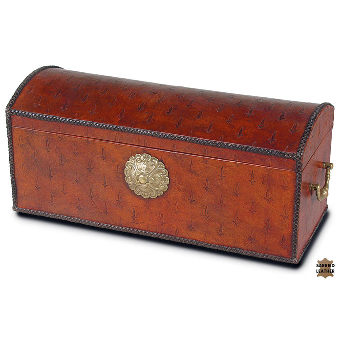 Baron's Leather Box