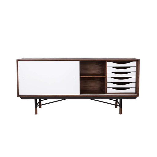 Soren Sideboard - White - *PICK UP ONLY*