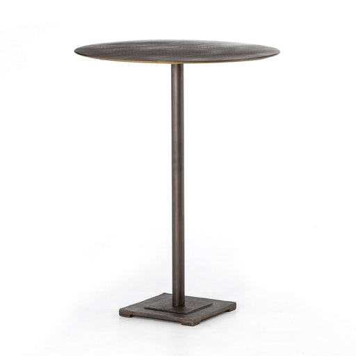 FANNIN BAR TABLE