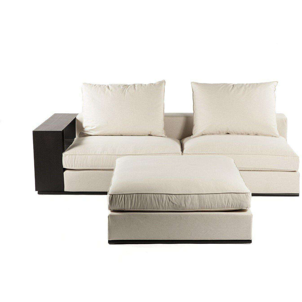 Evonna Sectional Sofa - Beige - [new product] **free local shipping only****