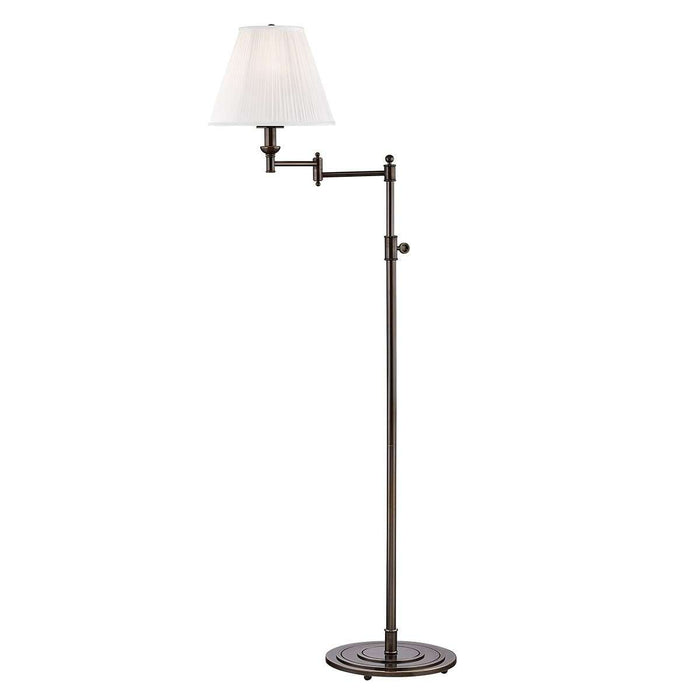 Signature No.1 1 Light Floor Lamp