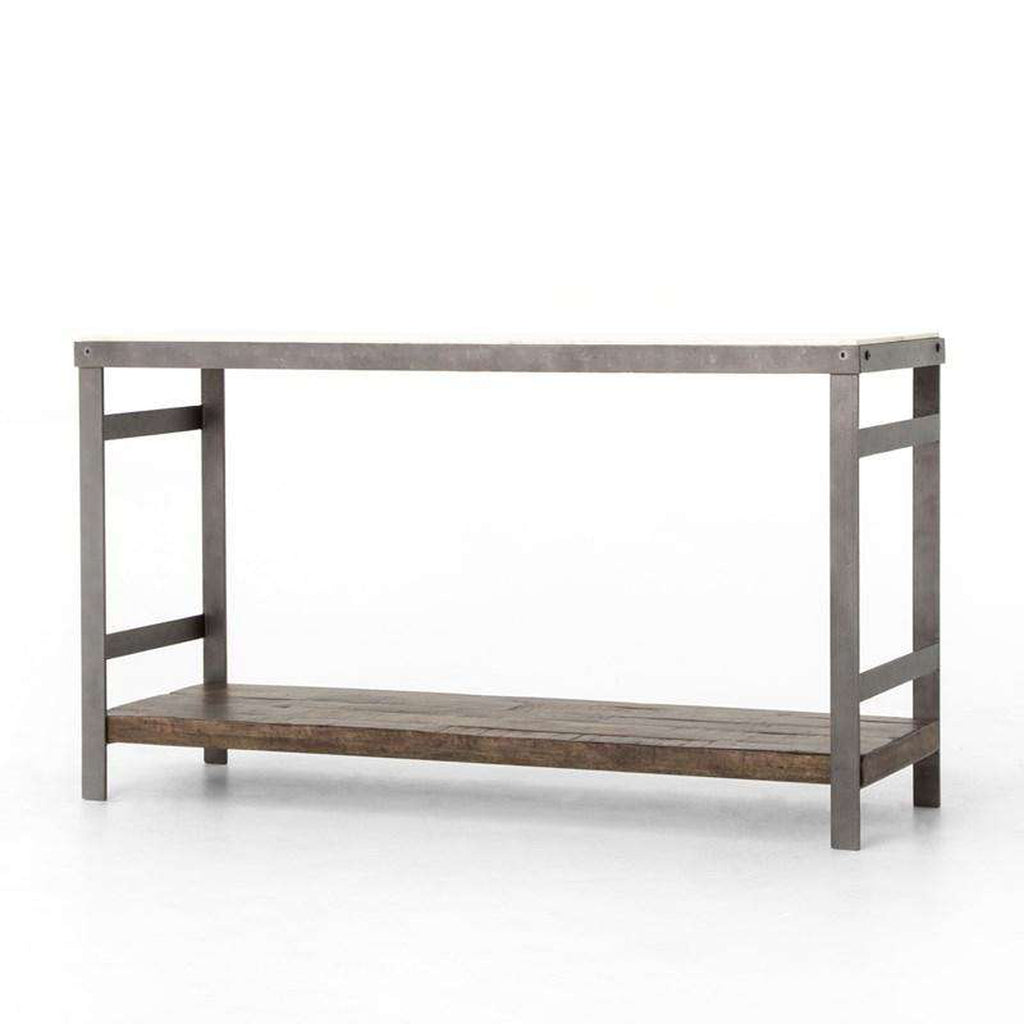 FOUR HANDS - ELLIOT CONSOLE TABLE - FH-IHRM-018