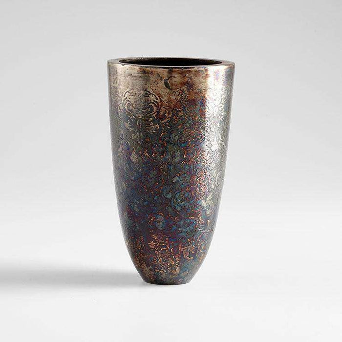 Small Inscription Vase