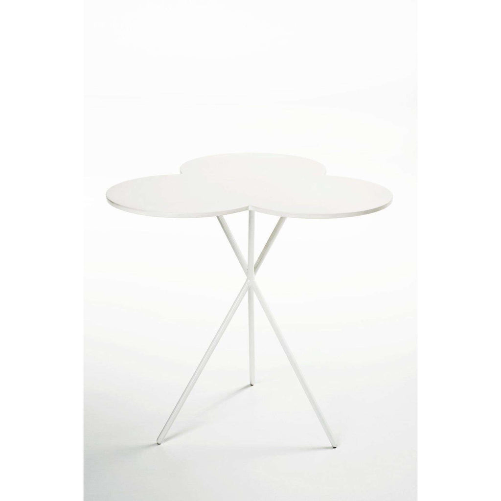 Clover Coffee Table White