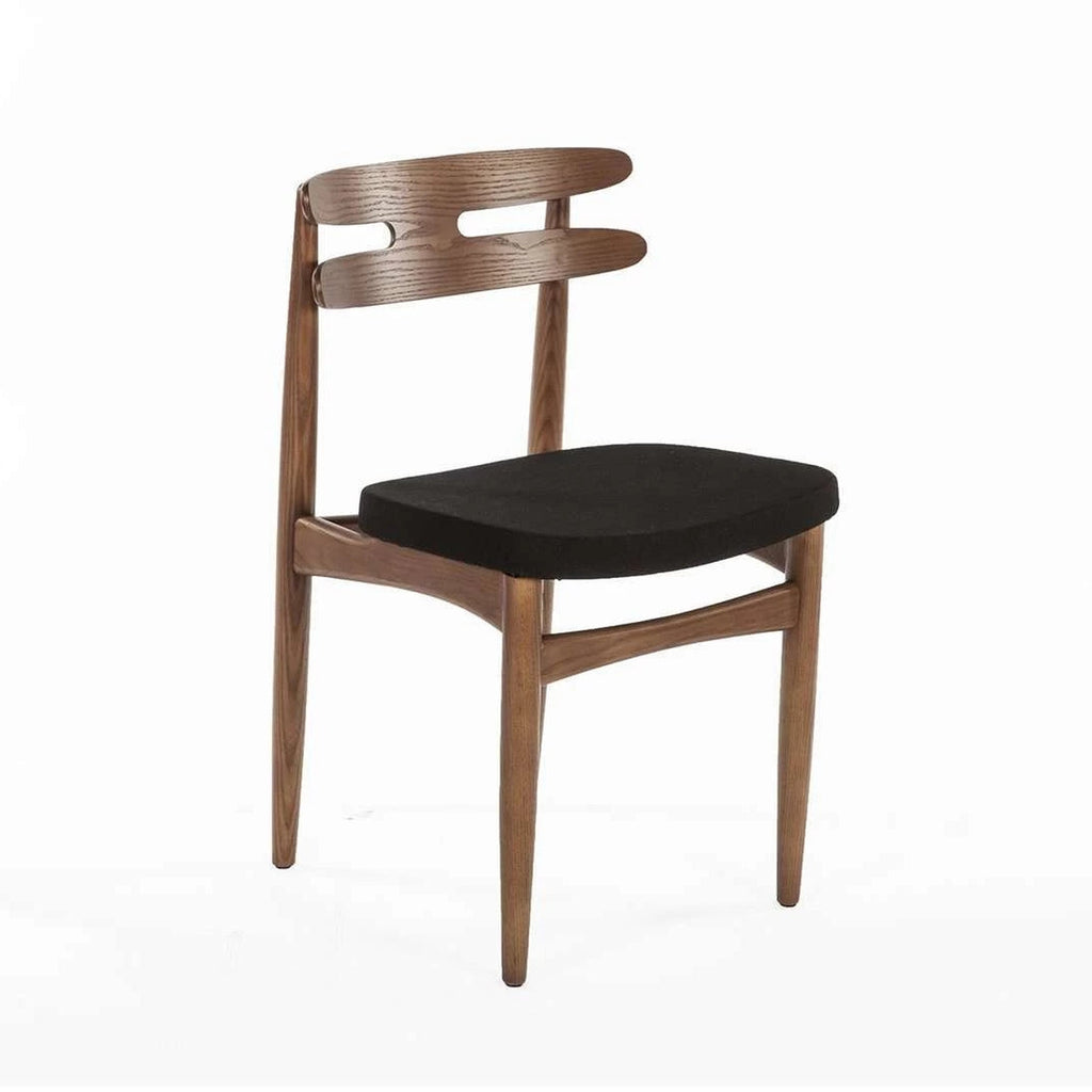 Mid Century Modern Beitris Dining Side Chair
