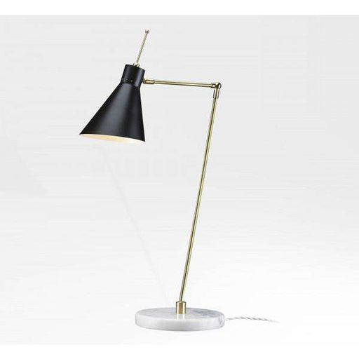 Birgsr Table Lamp - Black
