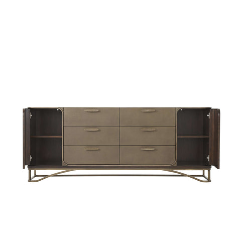 Palos Dresser by Michael Berman