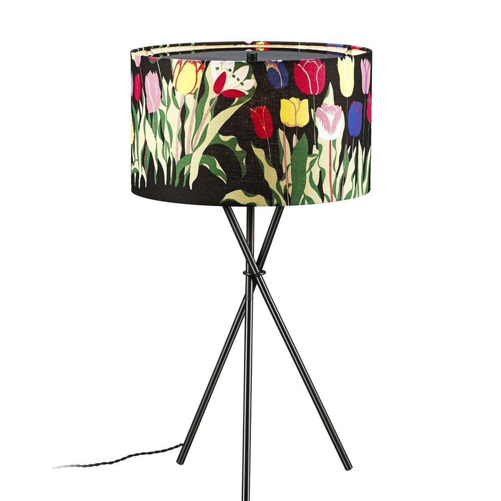 LBT063TULIP Midnat Tulipan Table Lamp