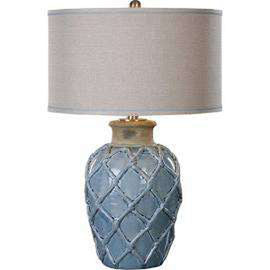 UTTERMOST UTTM-27139-1 Parterre Table Lamp