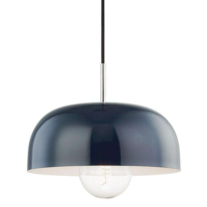 Avery 1 Light Large Pendant