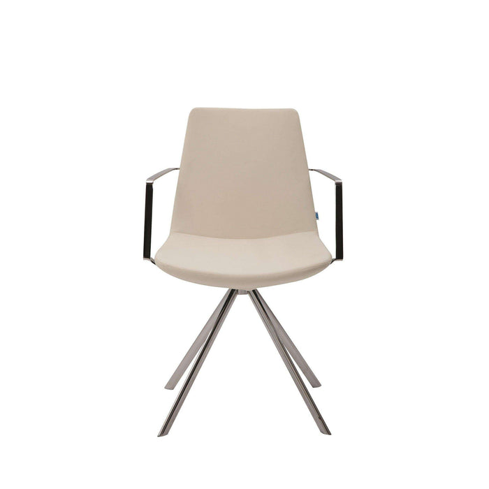 Pera Ellipse Armchair