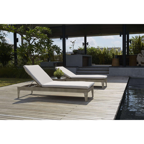 Heart Chaise Lounger by Skyline Design