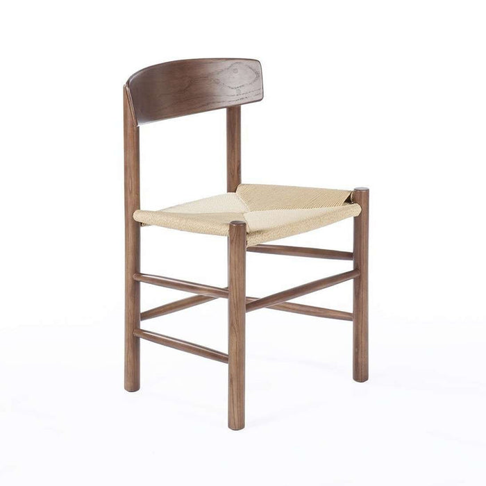 Mid-Century Modern Banning Dining Chair