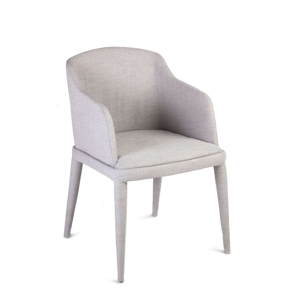 Modern Elias Dining Arm Chair