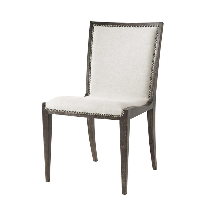 Martin Dining Chair - Oatmeal - Set of 2