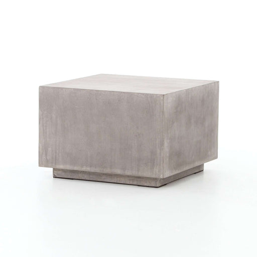 Parish Concrete Cube