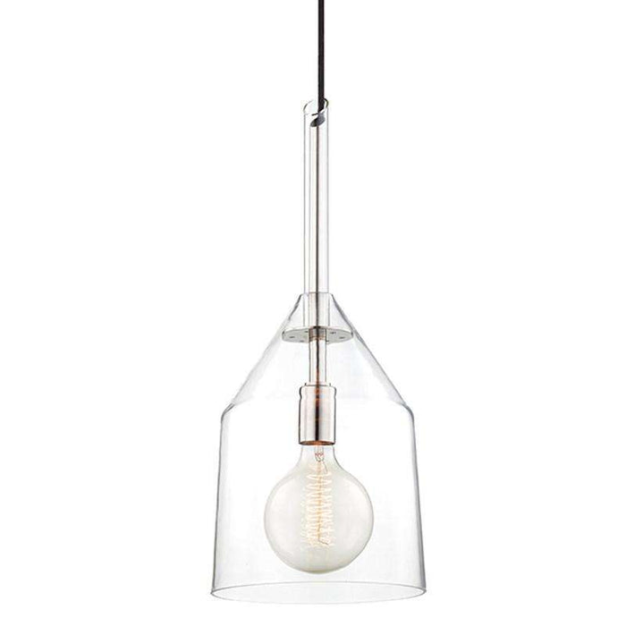 Sloan 1 Light Large Pendant
