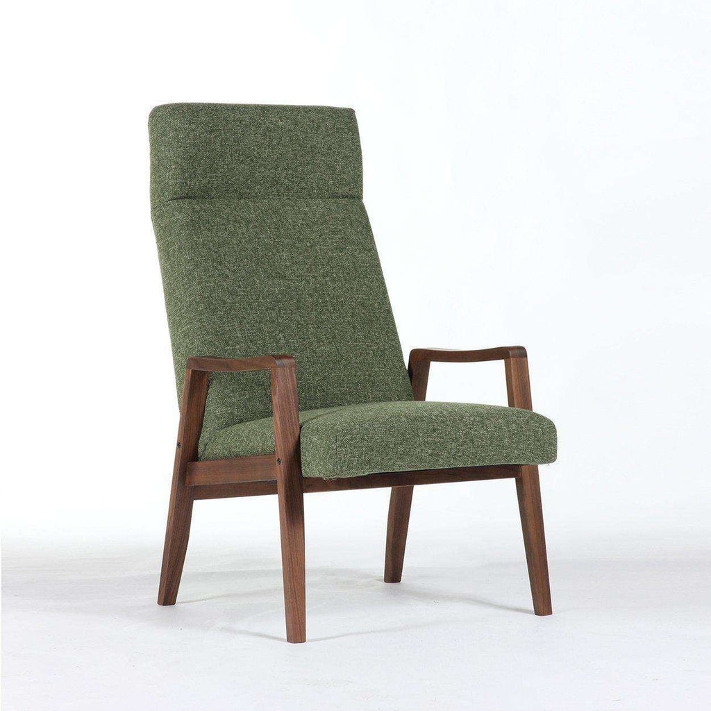 Surprising Mid Century Jolan Chair Green Free Local Shipping Only Dailytribune Chair Design For Home Dailytribuneorg