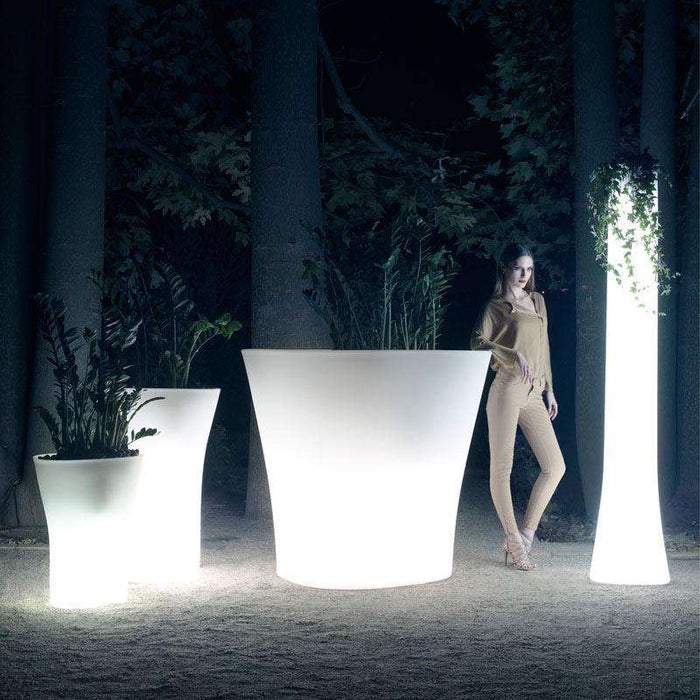 Bones Planter By Vondom 18""